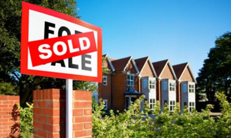 Las tasas hipotecarias oscilan en cerca de máximos niveles en dos años.  (Foto: Getty Images)