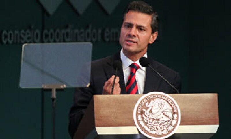 El Gobierno de Enrique Peña Nieto busca colocar a México como una de las naciones favoritas para los viajeros internacionales. (Foto: Notimex)