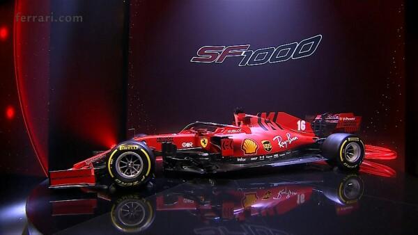 Giovanni GREZZI / AFPTV / Scuderia Ferrari / AFP