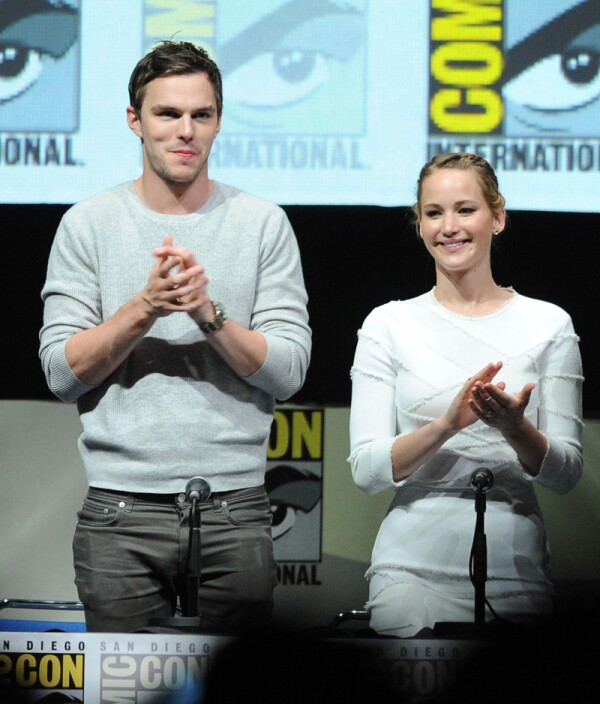 20th Century Fox Panel - Comic-Con International 2013