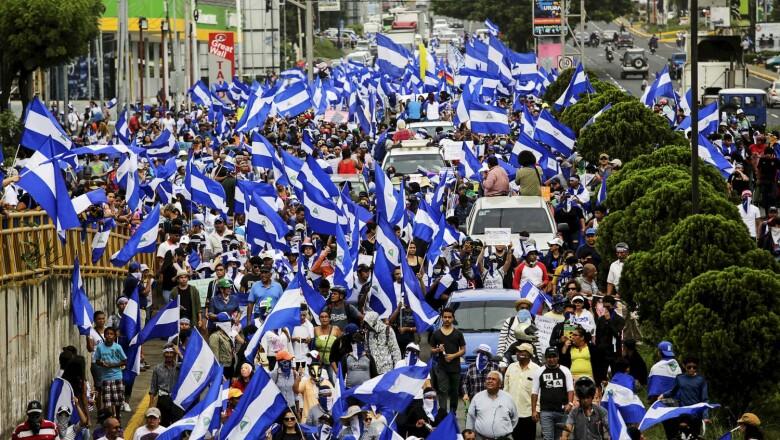 Galería-Nicaragua
