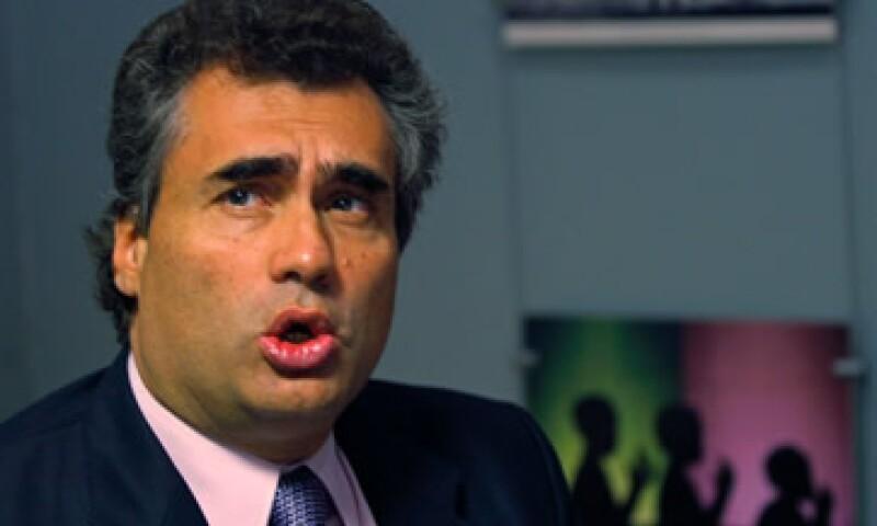 Juan Carlos Fábrega mantenía una tensa relación con el ministro de Economía, Axel Kicillof. (Foto: Reuters)