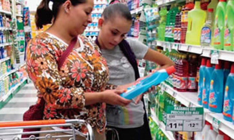 La decisión de compra depende de qué tan buena haya sido la experiencia previa del usuario con la marca. (Foto: Adán Gutierrez)