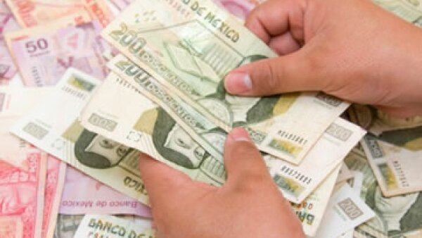 La base monetaria aumentó 14,944 millones de pesos. (Foto: Getty Images)