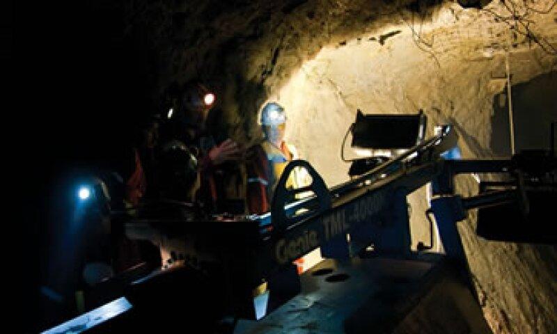 Frisco comprará la totalidad de las acciones de AuRico Gold de México. (Foto: Tomada de Auricogold.com)