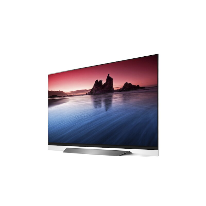 LG TV AI ThinQ