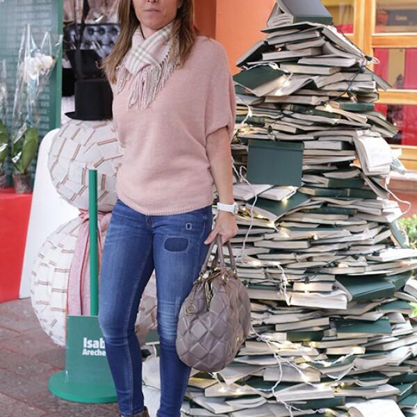 Pilar Sanmartín