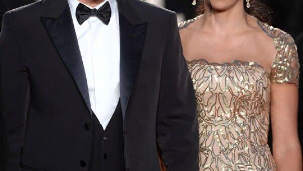 Matt Damon y Luciana Barroso se casaron en 2006 y tienen tres hijas. Ella es argentina y antes de ser esposa de la estrella de Hollywood, era bartender.