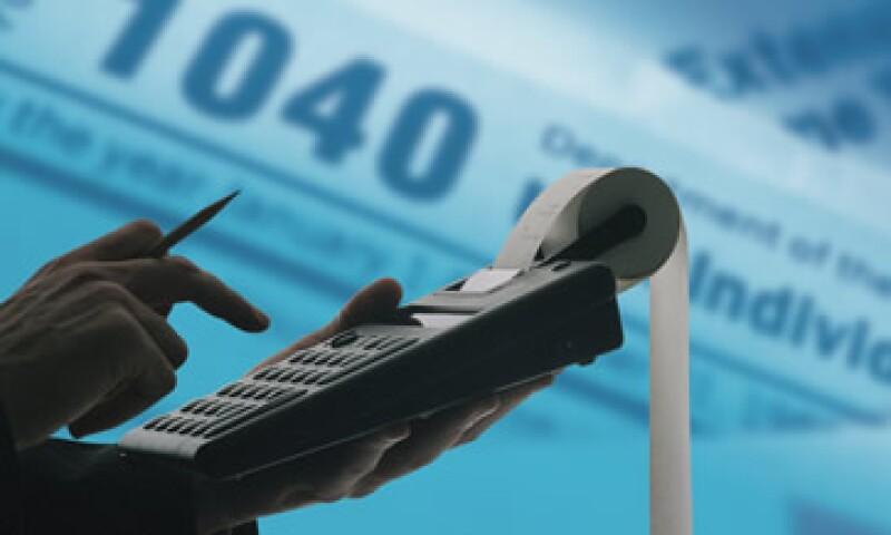 El déficit presupuestario de California es de 16,000 millones. (Foto: Thinkstock)