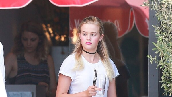 Hija de Reese Witherspoon