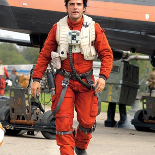 Los vestuarios del remake de Star Wars.