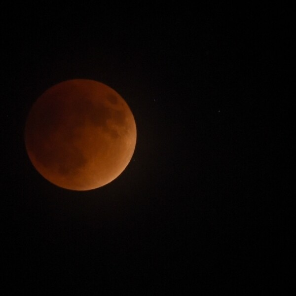 superluna de sangre gale