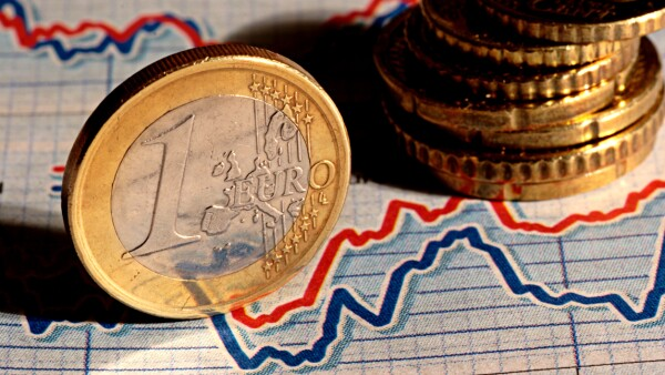 Euro zona PIB coronavirus