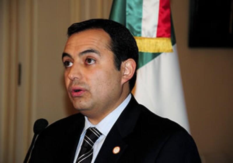 Cordero lamentó que los mexicanos tengan una perspectiva más negativa de lo que los datos económicos duros muestran. (Notimex)