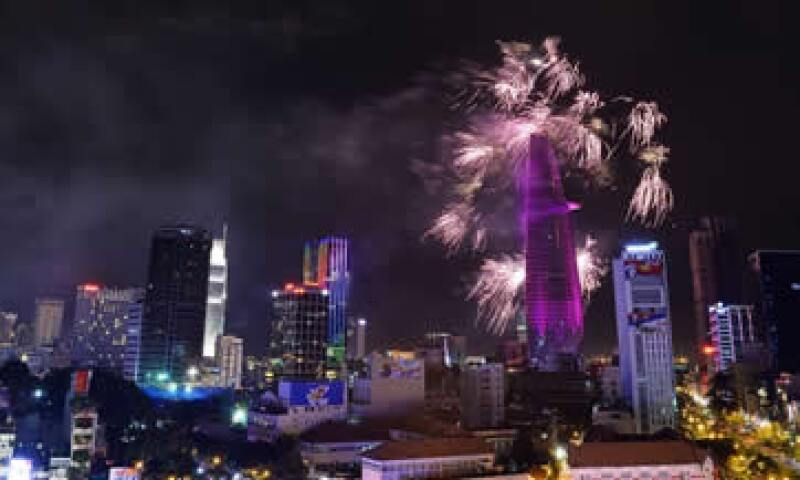 La ciudad tiene nueve millones de habitantes y una vida nocturna intensa. (Foto: Getty Images )