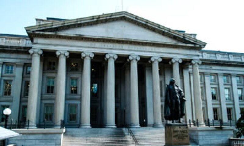 El gasto gubernamental de 2012 cerró en 22.7% del PIB.  (Foto: Cortesía CNNMoney)