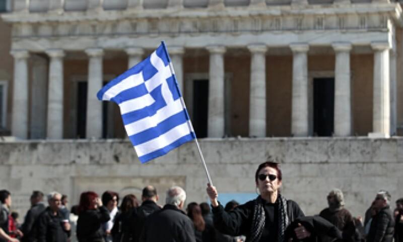 Este lunes el Parlamento alemán validó el paquete de ayuda para Grecia. (Foto: Reuters)