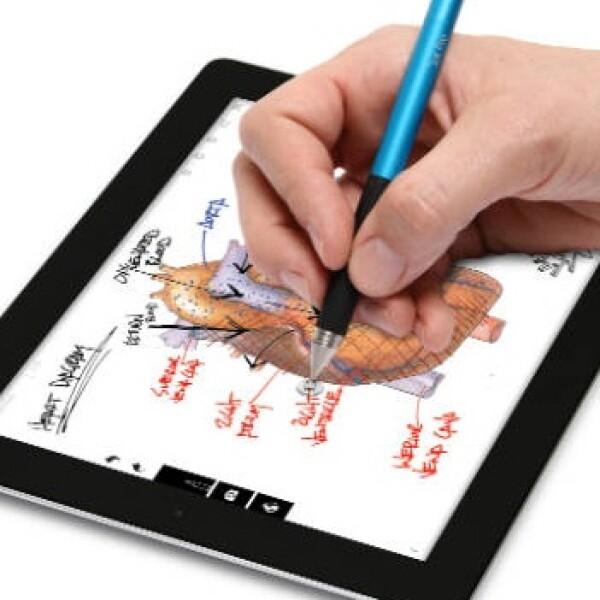 tabletas pluma lapiz electronico