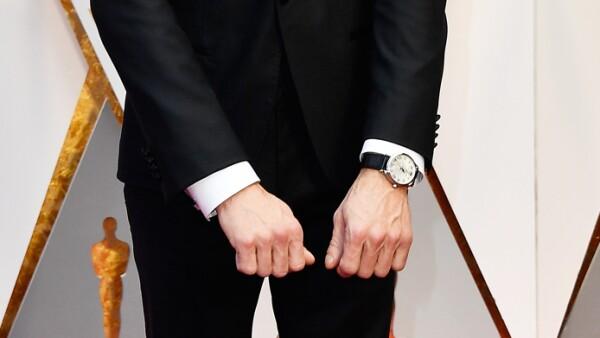 Los relojes que se usaron en los Premios Oscar 2017