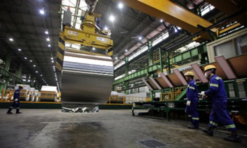 Los fabricantes de aluminio tienen un buen mercado en la indsutria automotriz. (Foto: Getty Images)