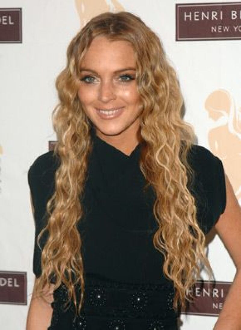 Debido a su reciente mala fama, los organizadores de los World Music Awards decidieron retirar a la actriz de la conducción de la ceremonia.