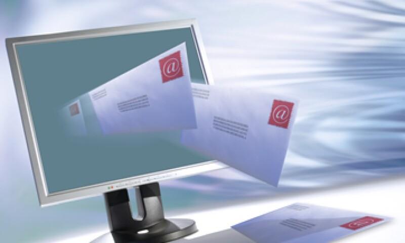 Este año, el correo electrónico cumplió 40 años de existencia. (Foto: ThinkStock)