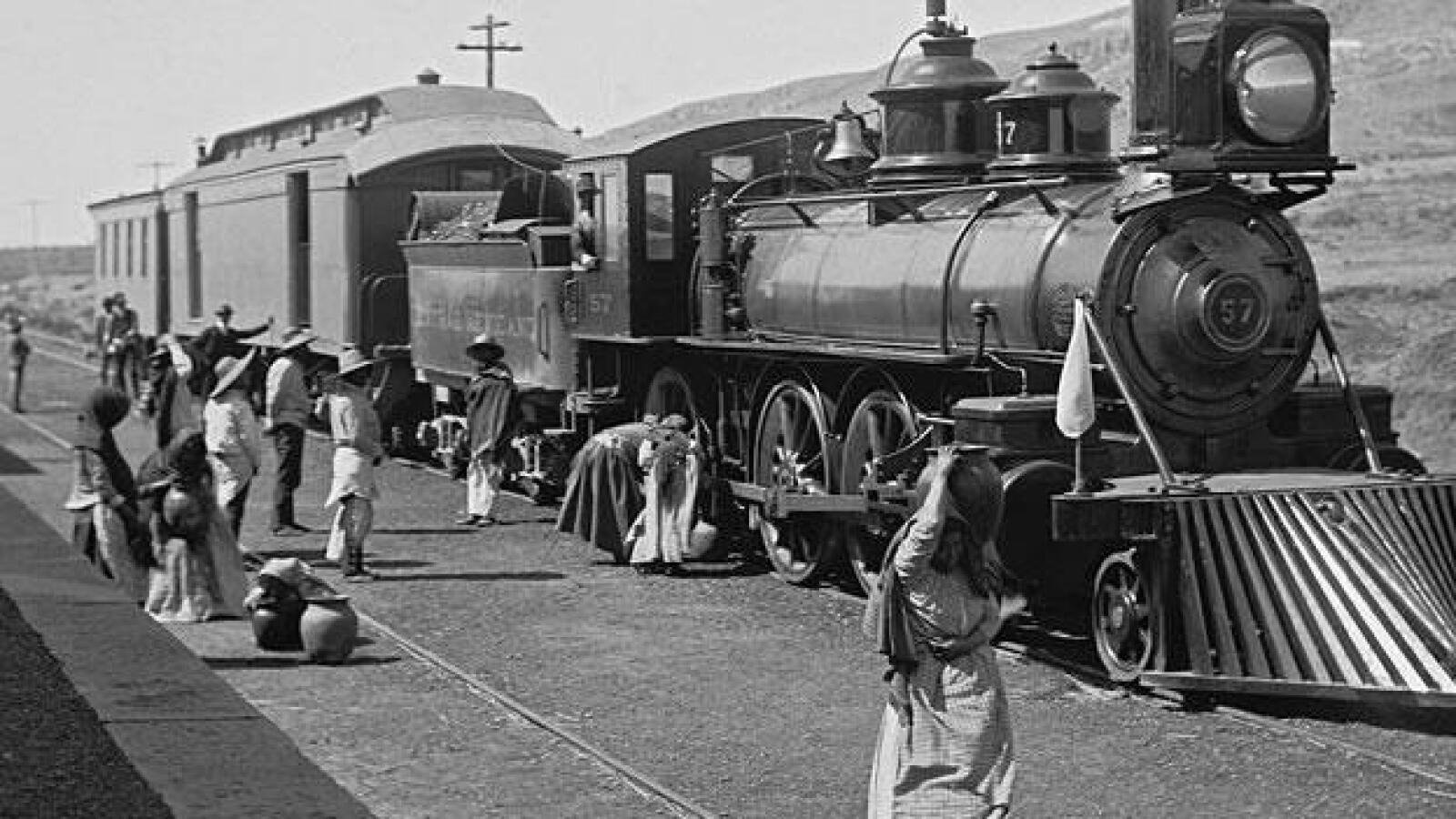tren campesinos
