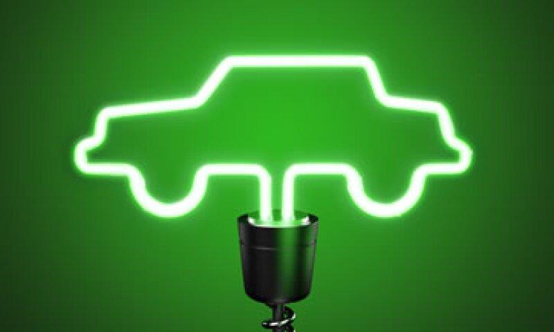 Los autos con celdas de combustible funcionan con electricidad y pueden ser utilizados para distancias más largas.  (Foto: Getty Images)