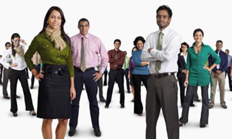 El reporte sobre expectativas de empleo para el próximo trimestre de Manpower fue aplicado en 42 países. (Foto: Getty Images)