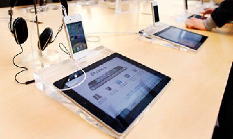 Los descuentos estarán dentro de las categorías de iPad, iPod y computadoras Mac. (Foto: Reuters)