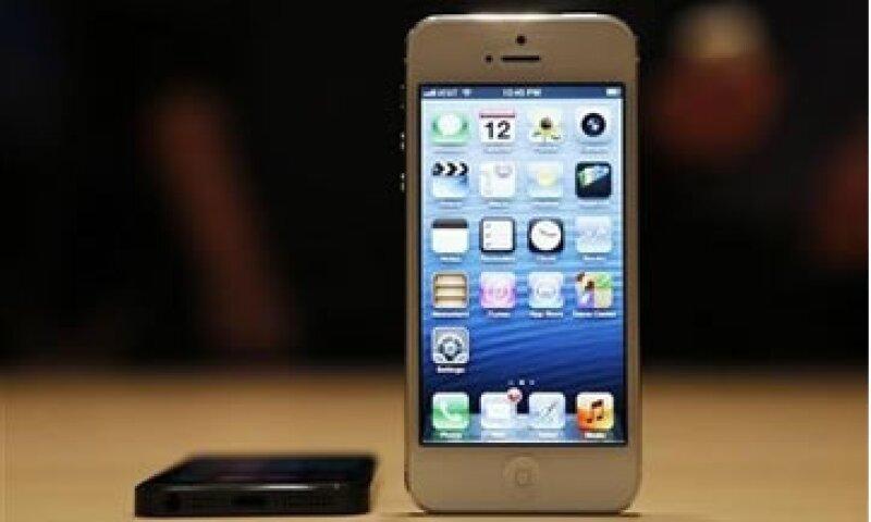 A fines de agosto, Samsung fue obligado a pagar 1,050 mdd a Apple en compensaciones.  (Foto: Reuters)