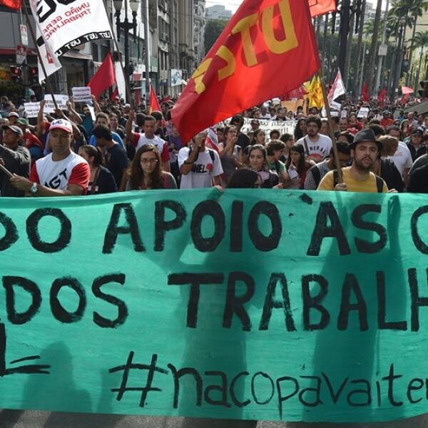 Brasil problemas sociales 5
