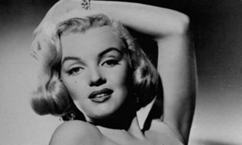 El vestido de Marilyn Monroe fue vendido en una subasta en China.  (Foto: AP)