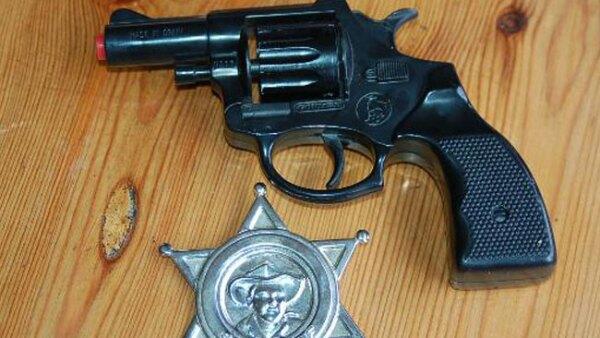 La fabricaci�n de pistolas de juguetes ser� diferente, plantea EU