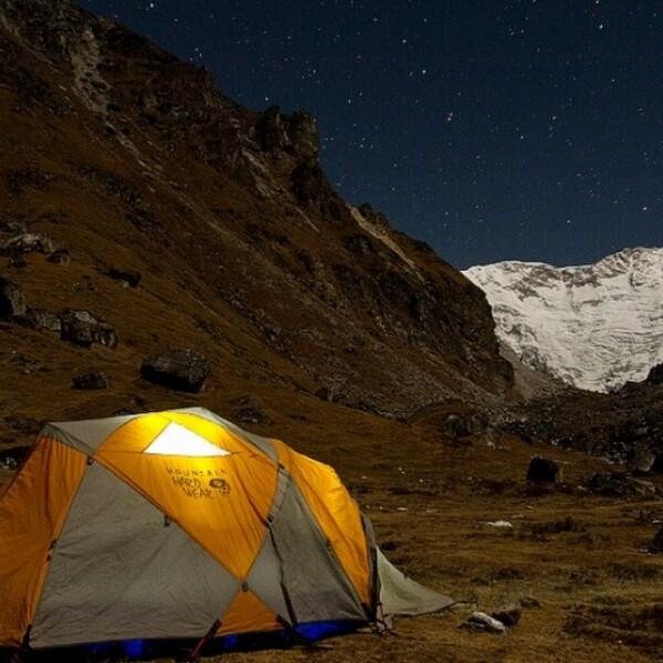 Gran Senda del Himalaya (Nepal)