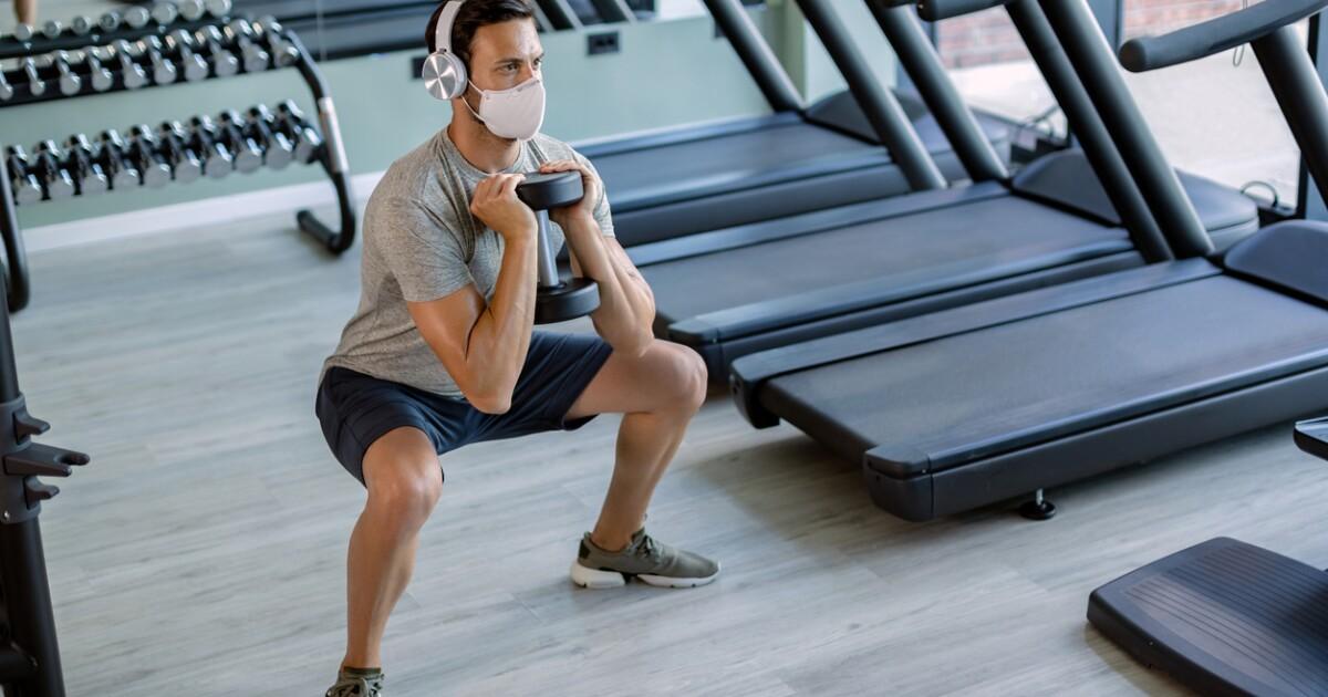 Cuatro audífonos para motivarte a ser fit