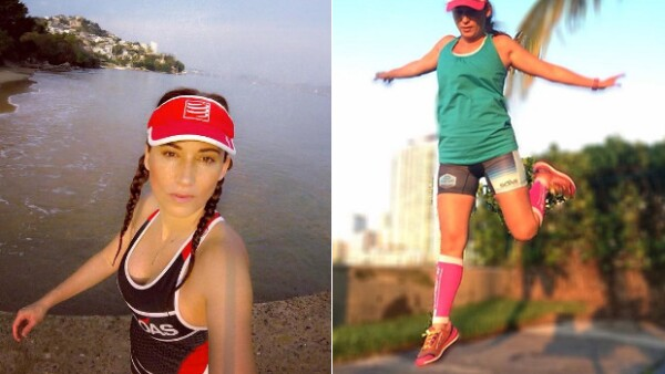 Platicamos con Fabiola Ramírez quién nos contó cómo surgió la idea de crear este producto y los beneficios que tiene para nuestro cuerpo.