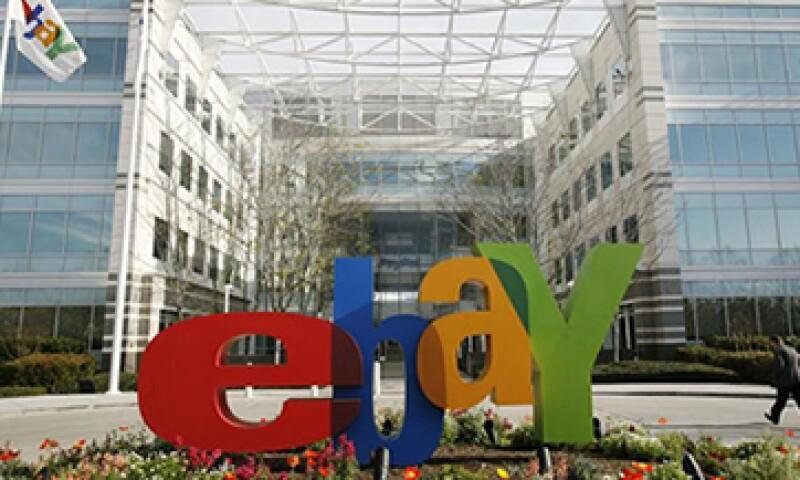 eBay no ha registrado alguna actividad fraudulenta en sus cuentas PayPal.  (Foto: Reuters)