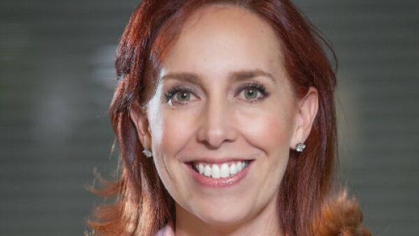 Maru Escobedo, directora general de BMW en M�xico