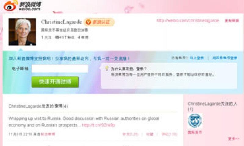 China bloquea sitios extranjeros populares como Facebook, YouTube y Twitter. (Foto: Especial)