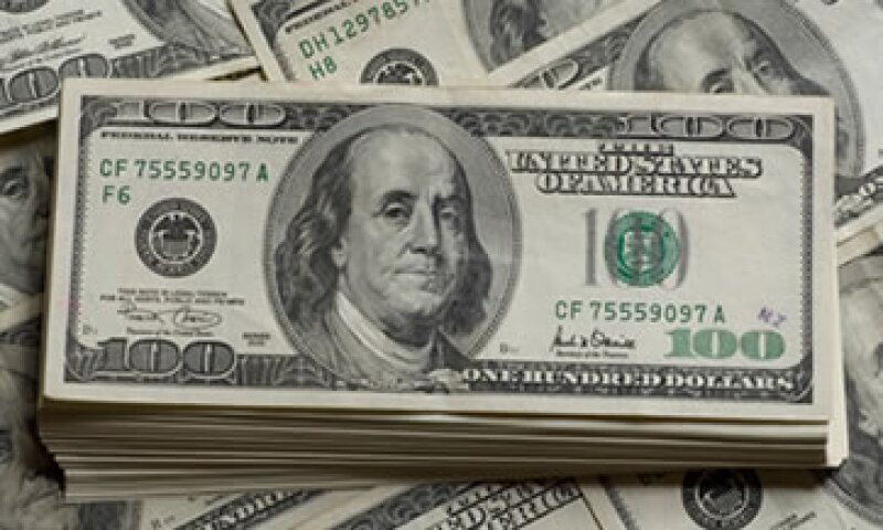 La base monetaria aumentó 16,714 millones de pesos. (Foto: Getty Images)