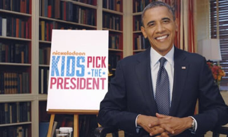 Más de 520,000 personas emitieron su voto en el sitio de internet del canal infantil. (Foto: Reuters)