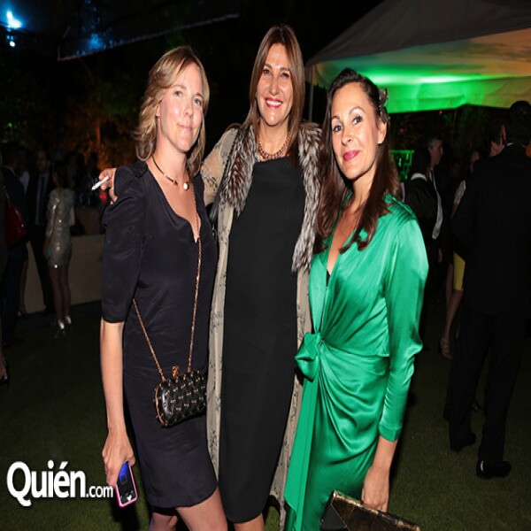 Fiona Bult,Susana Vidal,Cyrine Joaristi