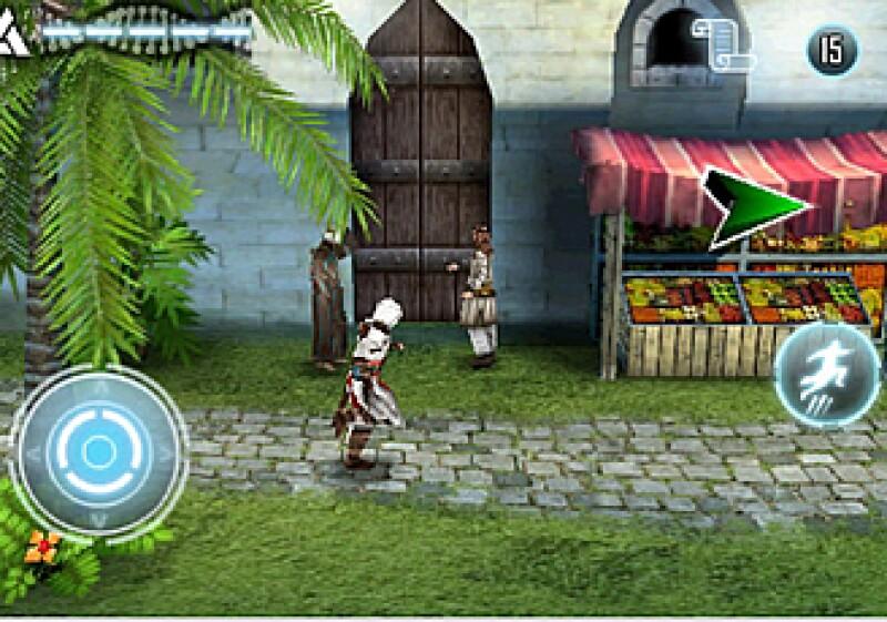 Los juegos publicitarios pueden ser una determinante en la estrategia de imagen pública de una marca.   (Foto: Cortesía Gameloft)