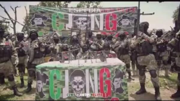 Video-CJNG