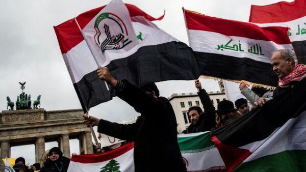 Iran-Irak