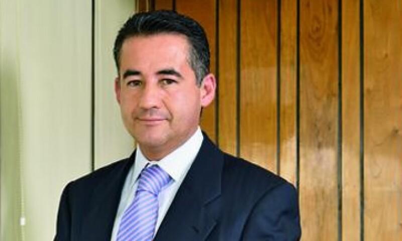 Abraham Zamora, presidente de la Canaero, asegura que la prioridad del sector es contar con una política pública que garantice la sustentabilidad financiera de las aerolíneas. (Foto: Ramón Sánchez Belmont)
