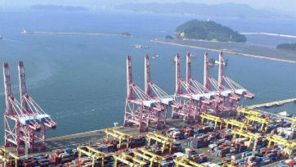 puerto Corea del Sur