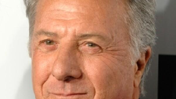 El actor estadunidense Dustin Hoffman se ha convertido en blanco de las críticas en Italia, debido al video promocional que protagoniza con una deficiente pronunciación en el idioma.