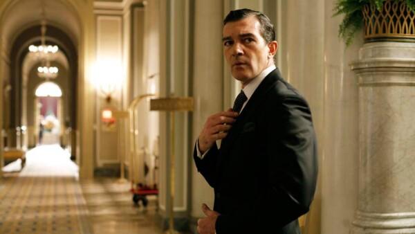 Antonio Banderas como Rafe